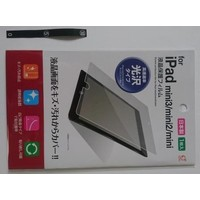 LCD protection film for iPad mini