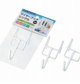 Pika Pika Japan Wire hook single 3p