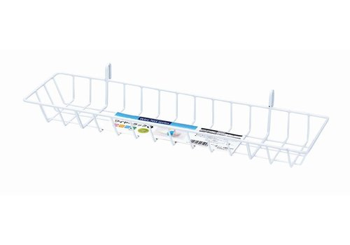 Wire rack 390x115mm