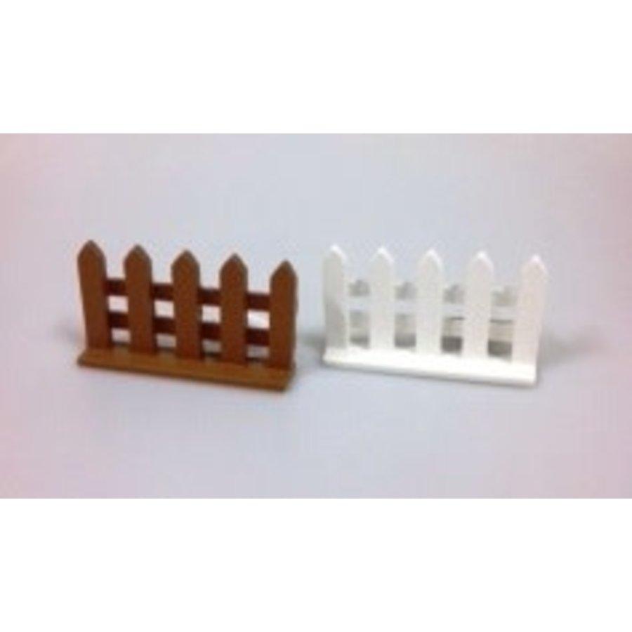 Garden object fence-1