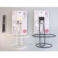 Dryer storage rack monotone