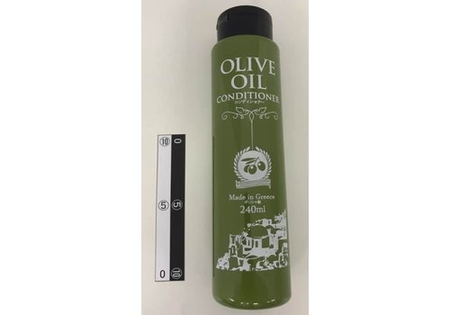 Olive oil conditioner 240ml