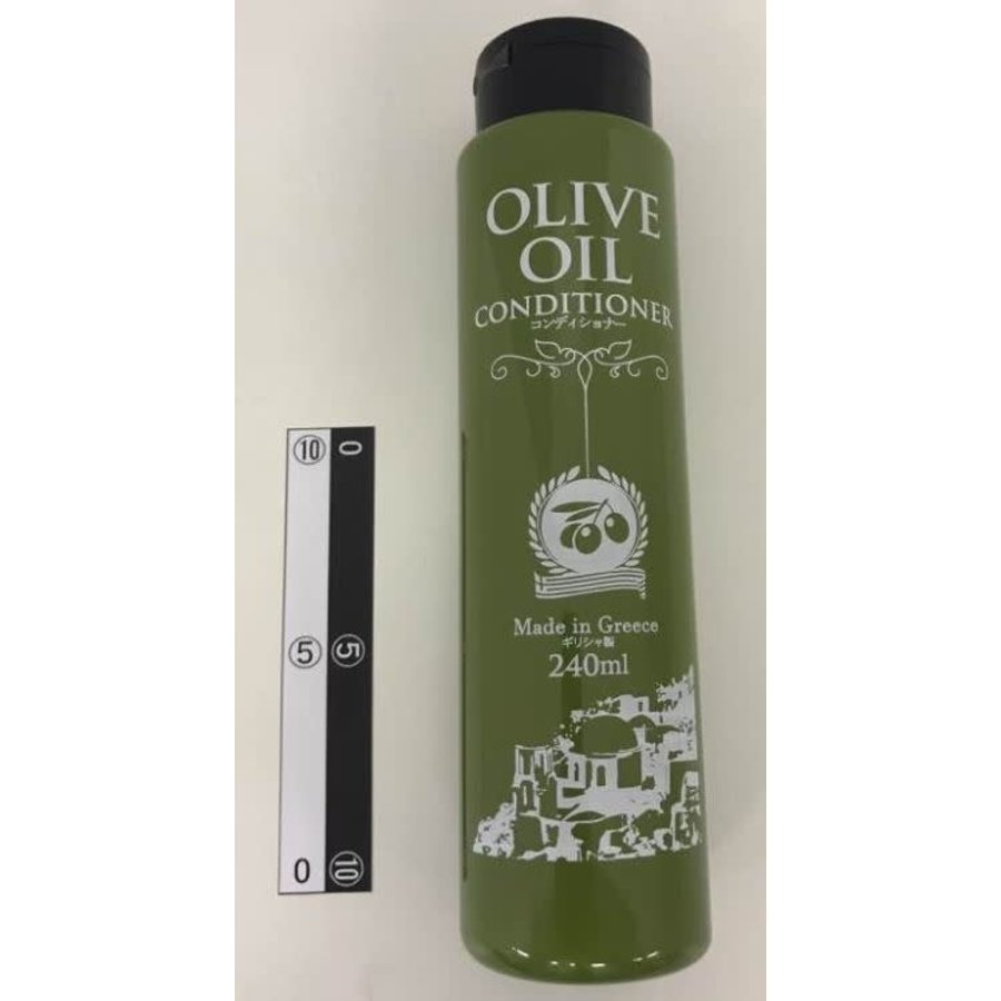 Olive oil conditioner 240ml-1
