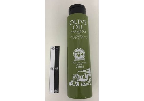 Olive oil shampoo 240ml