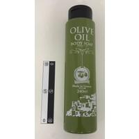 Olive oil body soap 240ml