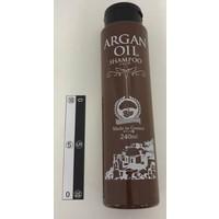 Argan oil shampoo 240ml