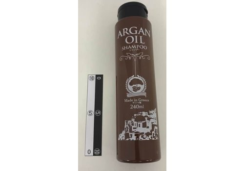 Argan oil shampoo 240ml