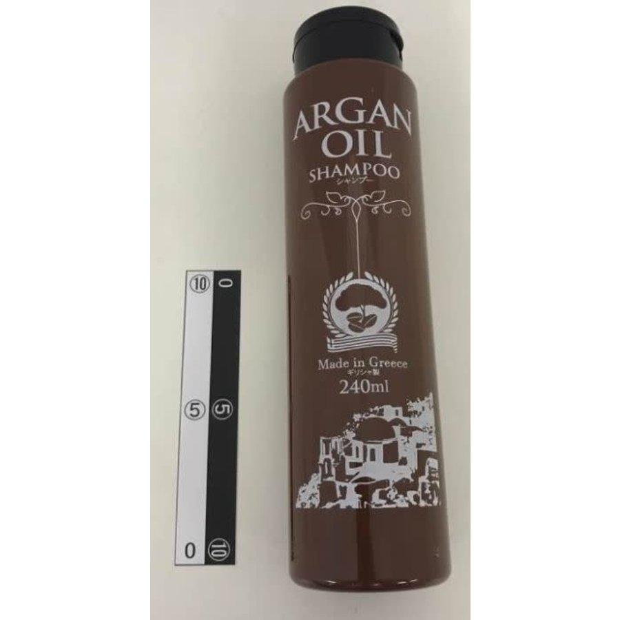 Argan oil shampoo 240ml-1