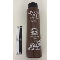 Argan oil conditioner 240ml