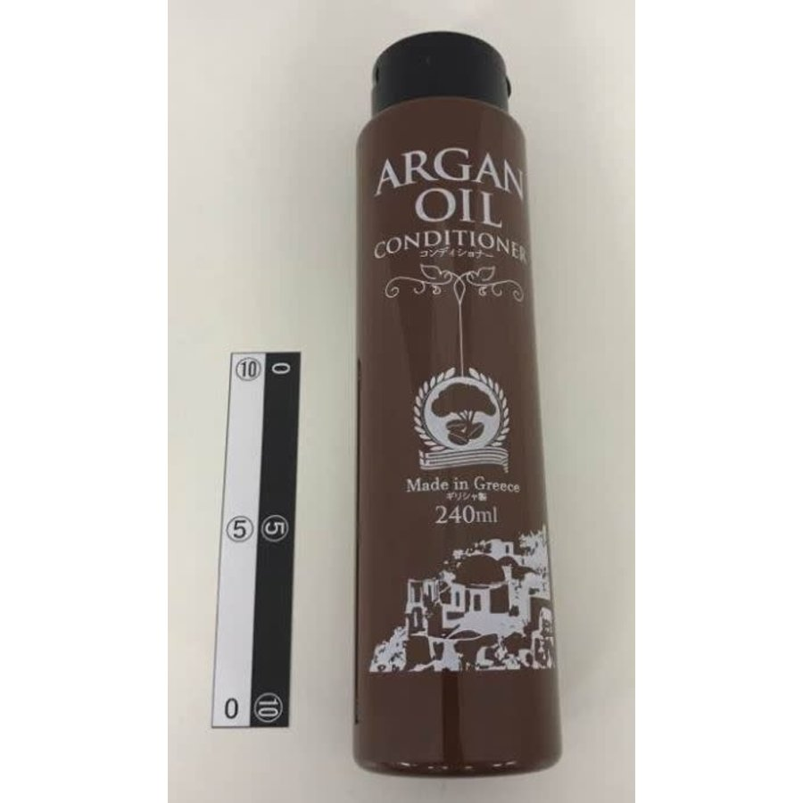 Argan oil conditioner 240ml-1