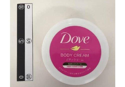 DOVE beauty body cream