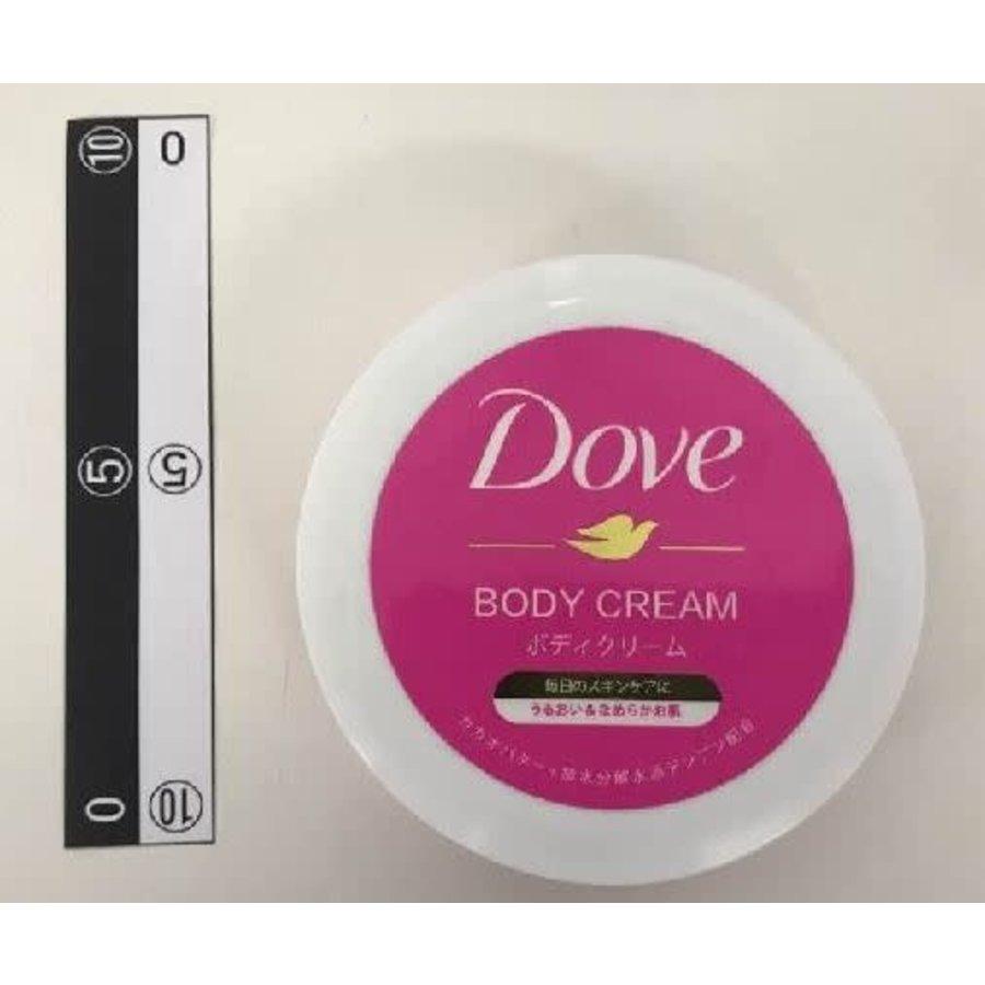 DOVE beauty body cream-1