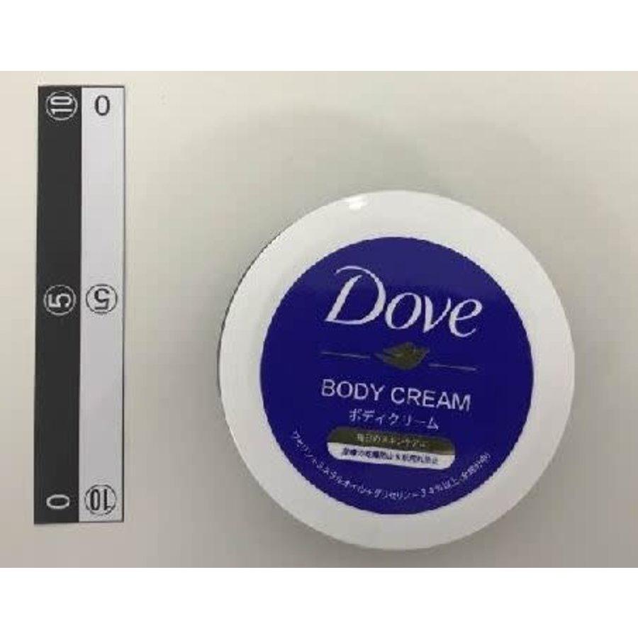 #DOVE daily care body cream-1