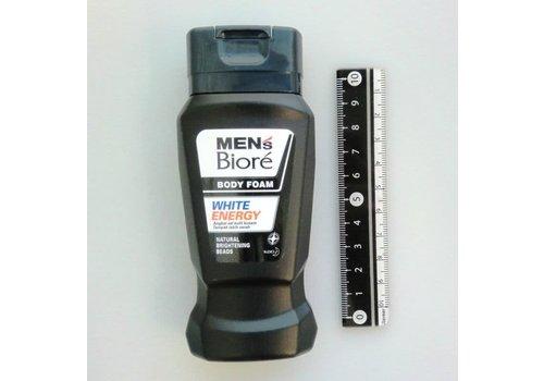 Biore men's body foam WE 100ml