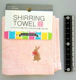 Pika Pika Japan Mini handkerchief towel PK