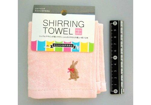 ?Mini handkerchief towel PK
