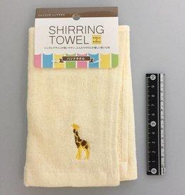 Pika Pika Japan Hand towel WH