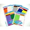 Pika Pika Japan Colorful felt 5p set