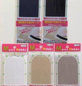 Pika Pika Japan Hemming up tape for thin cloth 3cm x 1.5m