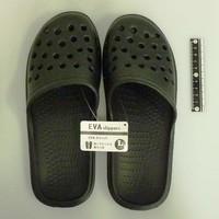 EVA slippers L black : PB