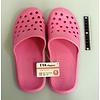 Pika Pika Japan EVA slippers S pink : PB