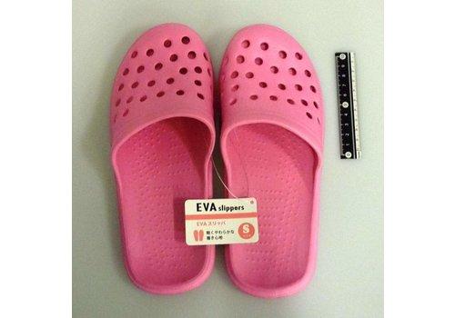 EVA slippers S pink