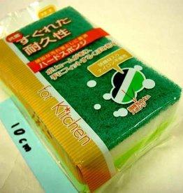 Pika Pika Japan Hard sponge 1P
