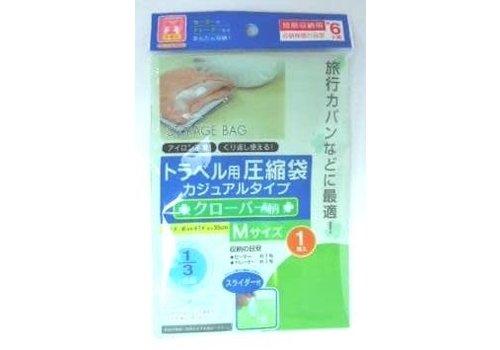 Compression bag for travel M