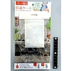 Kitchen splash proof smartphone stand : PB