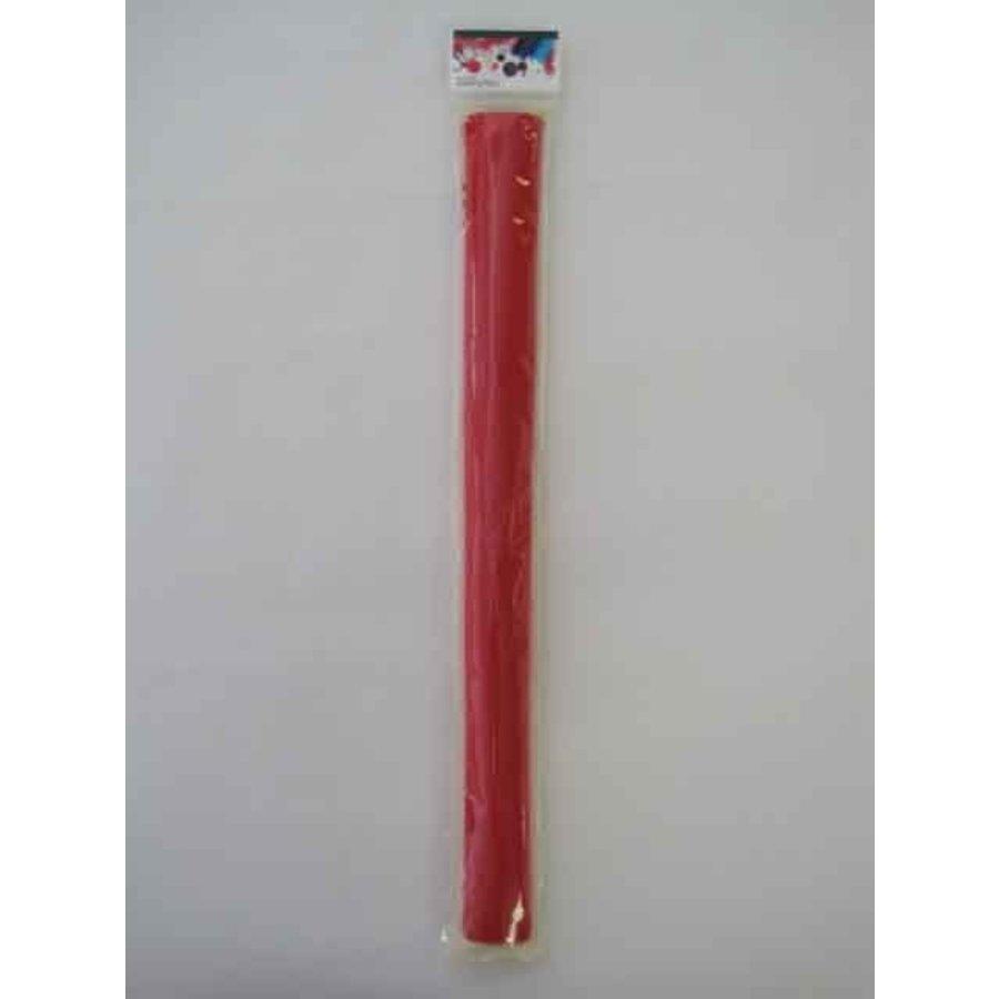 Color felt fabric 50 x 50cm red : PB-1