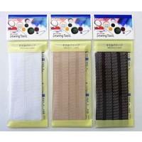 Hemming up tape natural color : PB