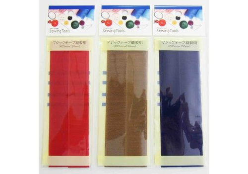 Magic tape for sawing color asst : PB