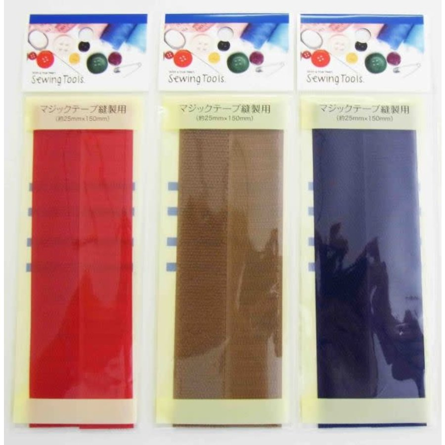 Magic tape for sawing color asst : PB-1