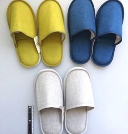 Pika Pika Japan Casual slippers color : PB