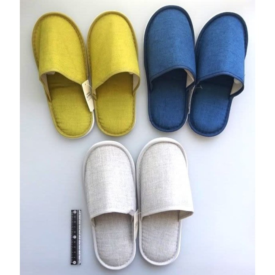 Casual slippers color : PB-1