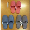 Pika Pika Japan Fit slippers boarder A