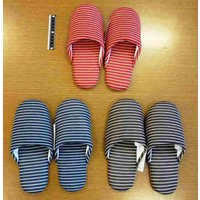 Fit slippers boarder A