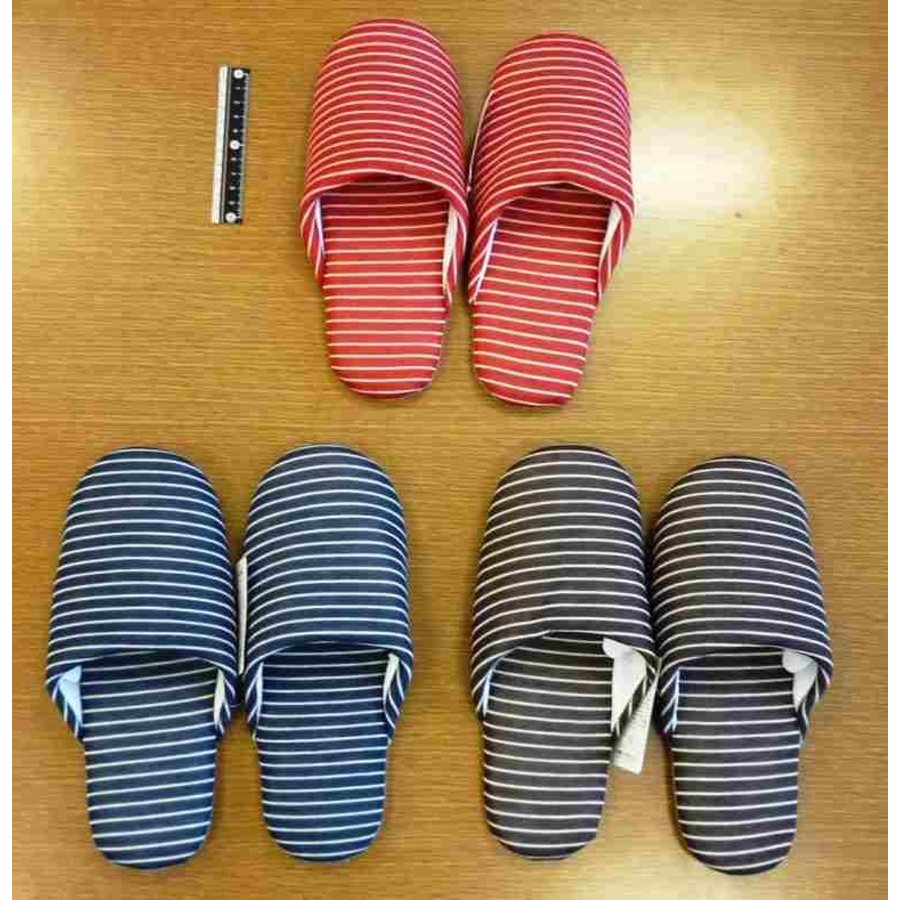 Fit slippers boarder A-1