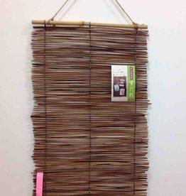Pika Pika Japan Interior bamboo screen 30 x 50 cm width