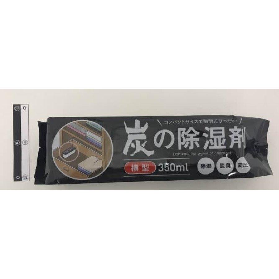 Charcoal dehumidifying agent horizontal 350ml-1