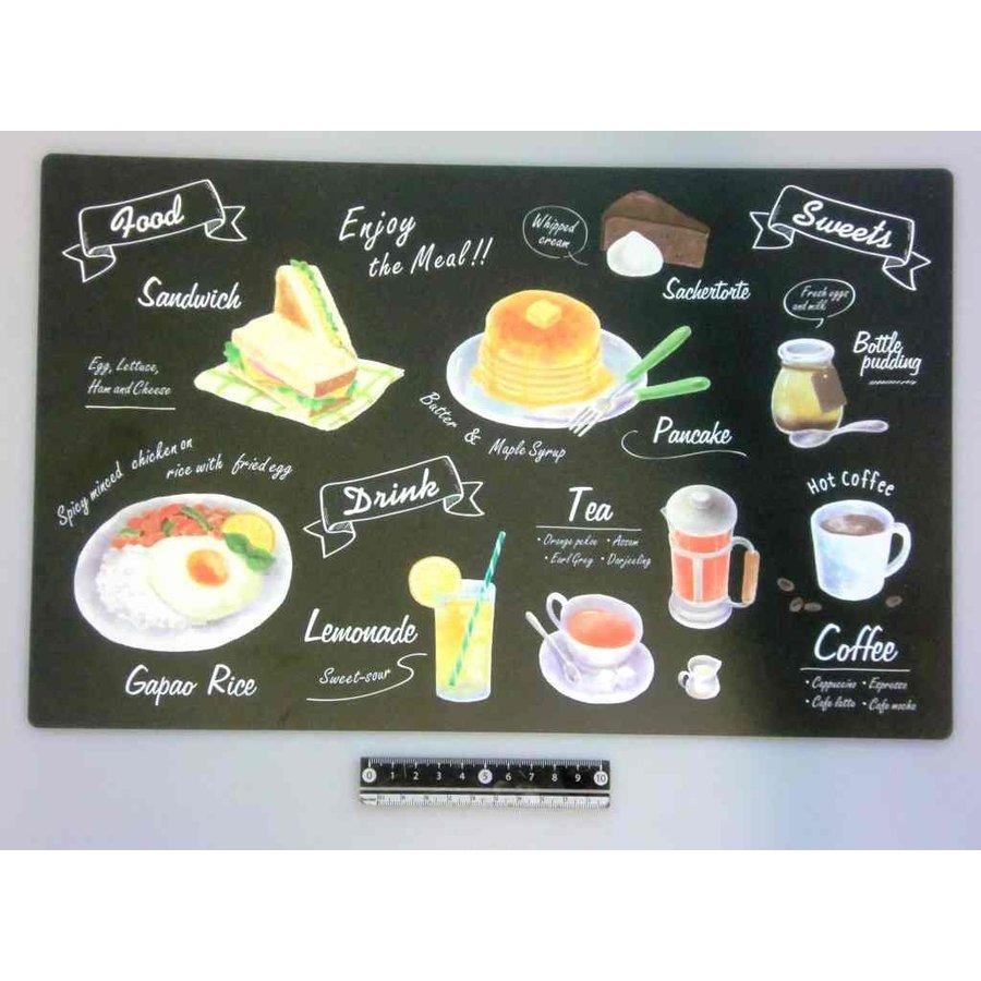 Place mat cafe-1