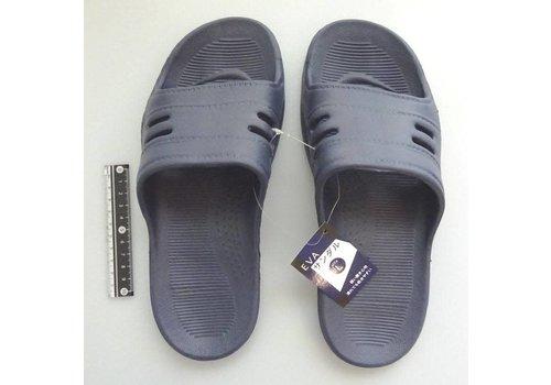 EVA sandals L navy