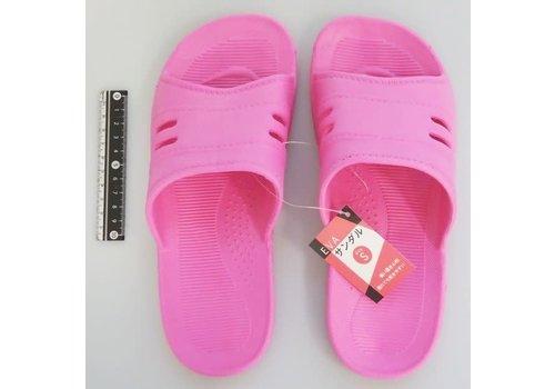 EVA sandals S size pink