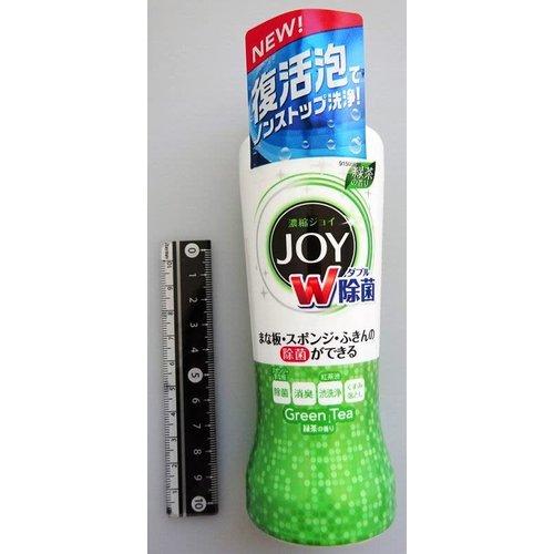 Sterilization Joy green tea 190ml