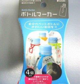 Pika Pika Japan Bottle marker