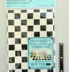 Pika Pika Japan Drain mar monotone