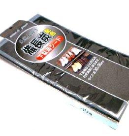 Pika Pika Japan White Crarcoal Shoe Shelf Liner