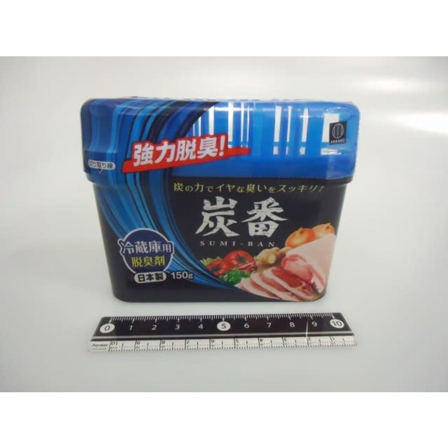 Charcoal odd eater for refrigerator 150g-1
