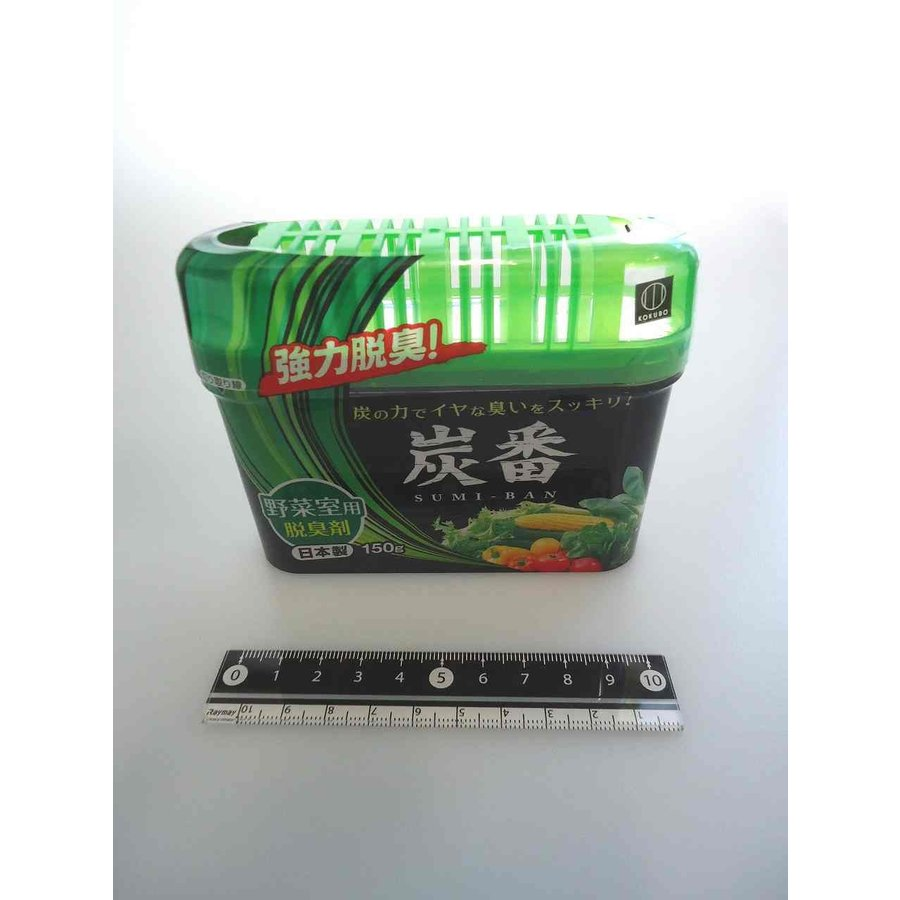 Charcoal air-refresher for refrigerator 150g-1