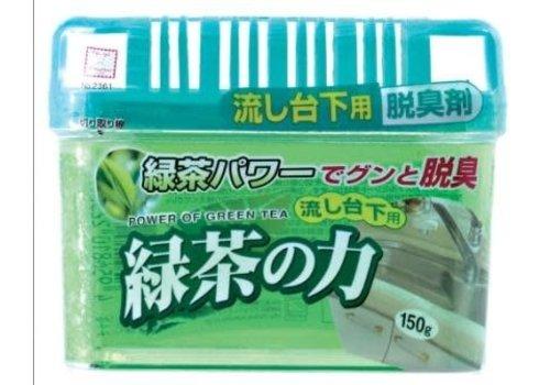 Green Tea Under-Sink Deodorizer(150g)